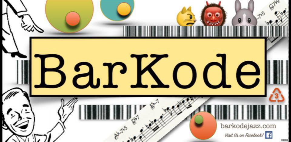 BarKode Banner